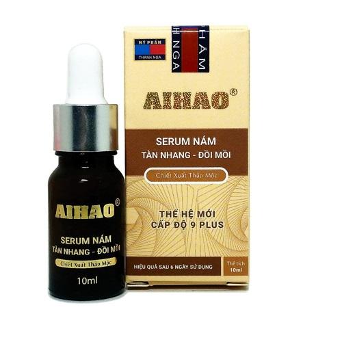 Serum dưỡng trắng ngừa nám tàn nhang Aihao