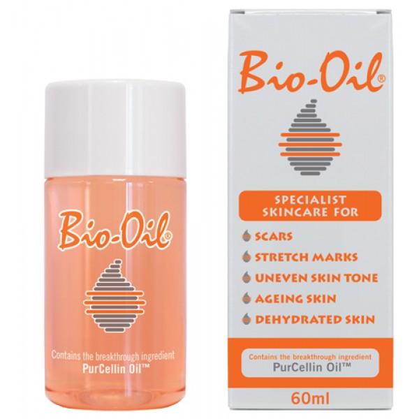 Tinh dầu trị rạn mờ sẹo Bio Oil