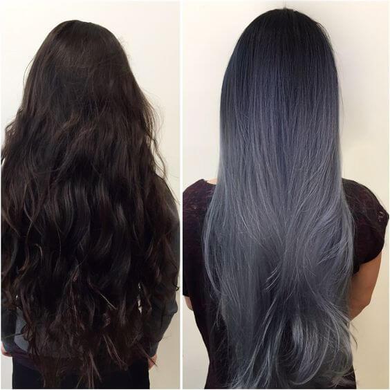Cách nhuộm tóc đúng cách và phòng chống khi bị ngứa da đầu