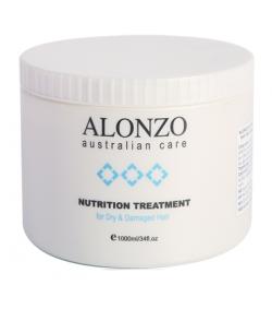 Dầu hấp tóc Alonzo