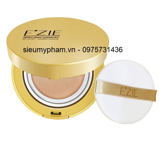 EZIE Perfect Magic Cushion Pact