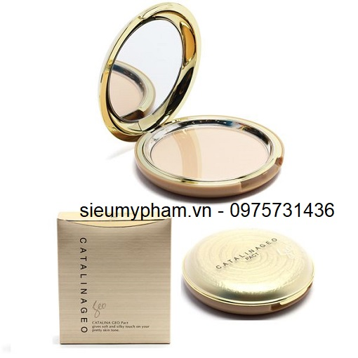 Geo Catalina Golden Pact