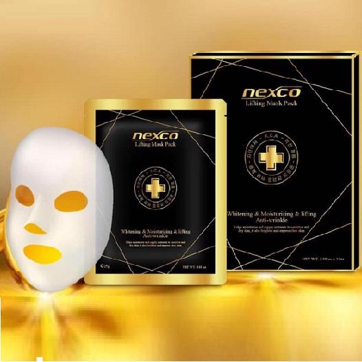 Mặt nạ Nexco