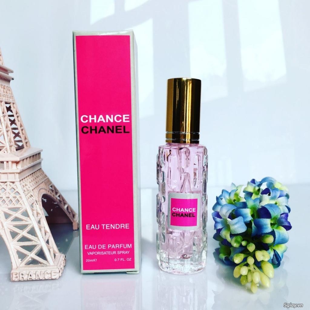Nước hoa chiết Chance Chanel