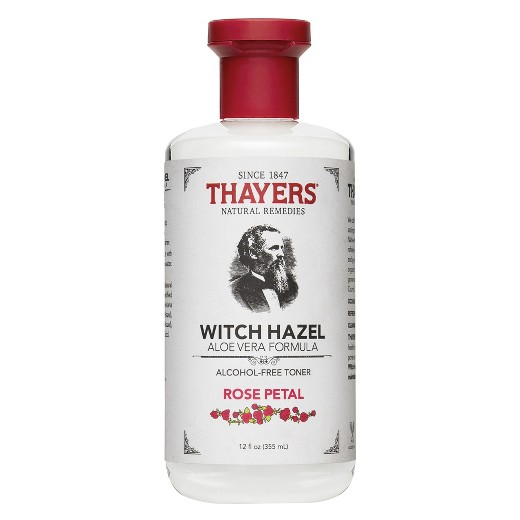Nước hoa hồng Thayers