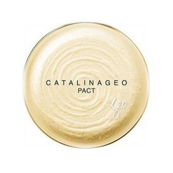 Phấn phủ Geo Catalina Golden Pact