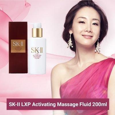Nước Hoa Hồng SK-II LXP Activating Massage Fluid