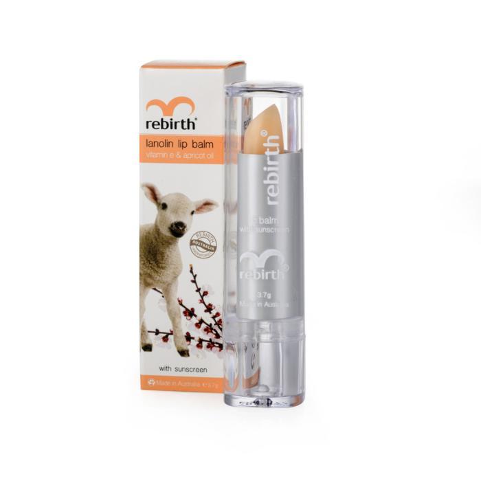 Son dưỡng môi nhay thai cừu