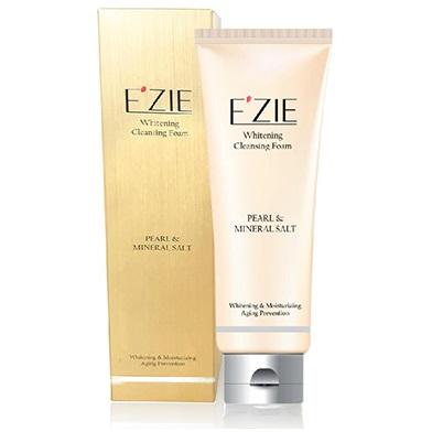 Sữa rửa mặt EZIE Whitening Cleansing Foarm