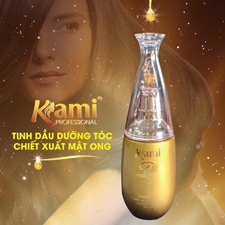 Dầu dưỡng tóc Kami